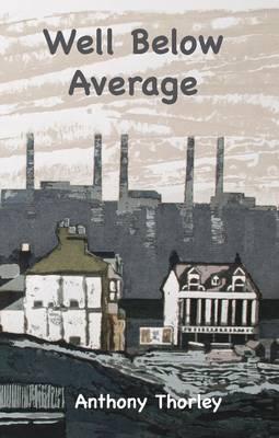 Well Below Average (Paperback)