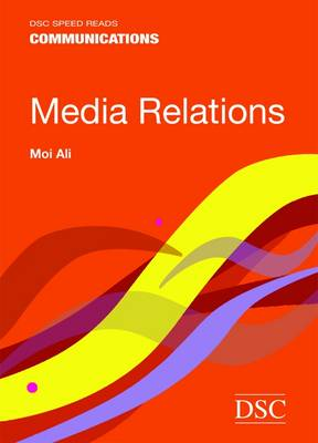 Media Relations - Speed Reads (Paperback)