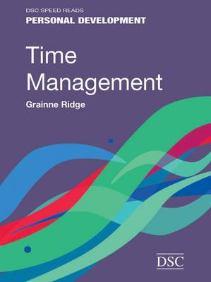 Time Management - Speed Reads (Paperback)