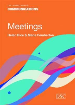Meetings - Speed Reads (Paperback)