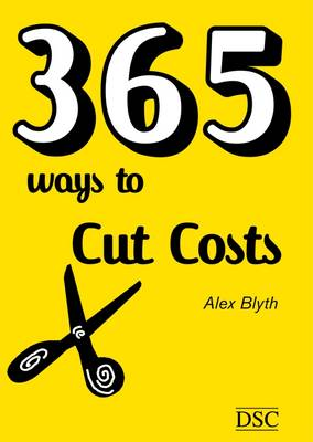 365 Ways to Cut Costs (Paperback)