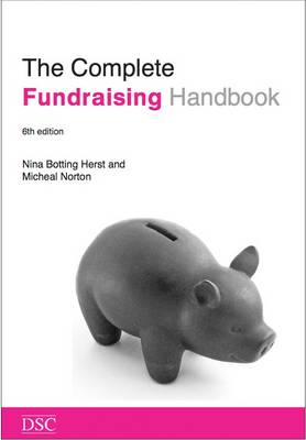 The Complete Fundraising Handbook (Paperback)