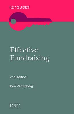Effective Fundraising (Paperback)