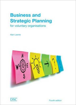 Business and Strategic Planning (Paperback)