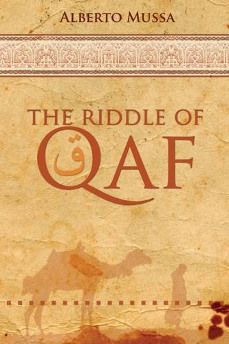 The Riddle of Qaf (Paperback)