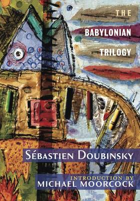 The Babylonian Trilogy (Hardback)