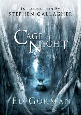 Cage of Night (Hardback)
