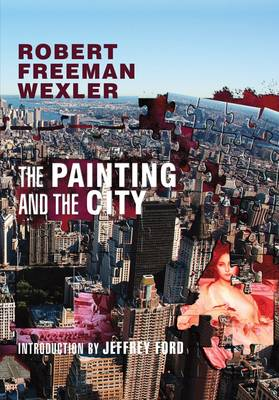 The Painting and the City (Hardback)