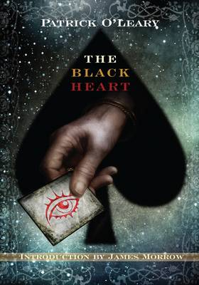 The Black Heart (Hardback)