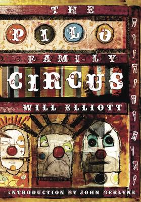 The Pilo Family Circus (Hardback)