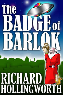 The Badge of Barlok (Paperback)