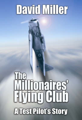 The Millionaires' Flying Club (Paperback)