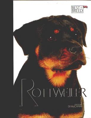 Rottweiler - Best of Breed (Hardback)