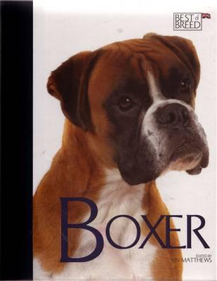Boxer - Best of Breed (Hardback)