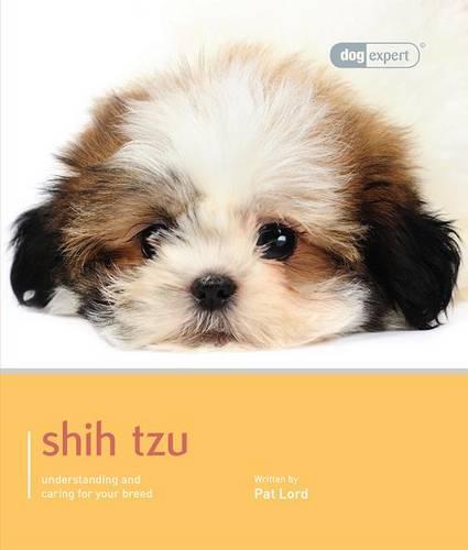 Shih Tzu - Dog Expert (Paperback)