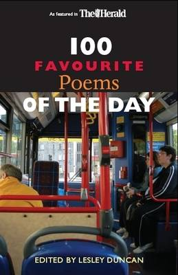100 Favourite Poems of the Day - 100 Favourite No. 3 (Paperback)