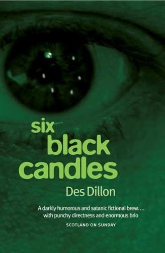 Six Black Candles (Paperback)