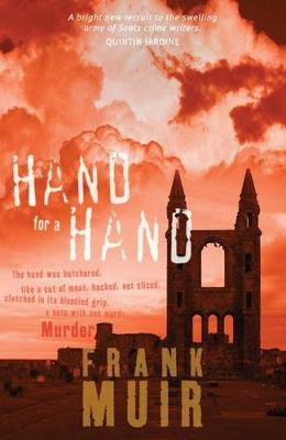 Hand for a Hand (Paperback)