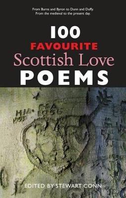 100 Favourite Scottish Love Poems (Paperback)