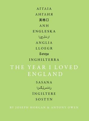 The Year I Loved England (Paperback)