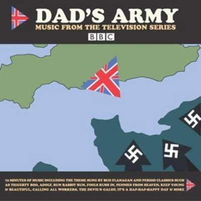 """""""Dad's Army"""": Music from the TV Series (CD-Audio)"""