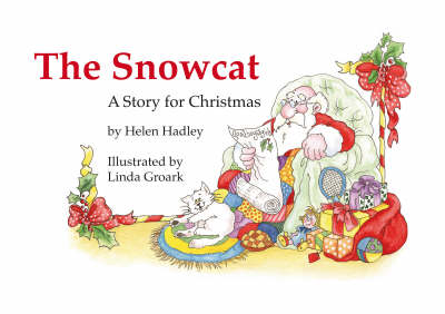The Snowcat: A Story for Christmas (Paperback)