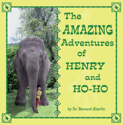 The Amazing Adventures of Henry and Ho-Ho (Paperback)