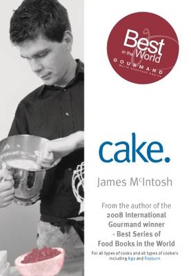 Cake - James McIntosh Series No. 4 (Paperback)