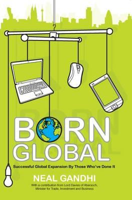 Born Global (Paperback)