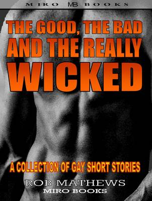 The Good, the Bad and the Really Wicked: A Collection of Gay Short Stories (Paperback)