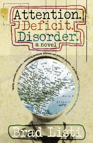 Attention. Deficit. Disorder. (Paperback)