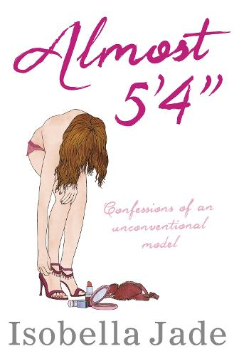 """Almost 5'4"""" (Paperback)"""