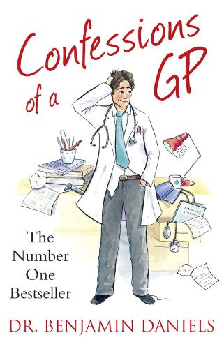Confessions of a GP - The Confessions Series (Paperback)