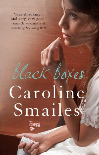 Black Boxes (Paperback)