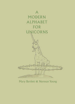 A Modern Alphabet for Unicorns (CD-ROM)