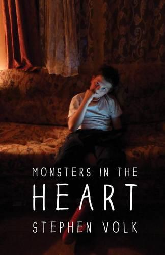 Monsters in the Heart (Paperback)