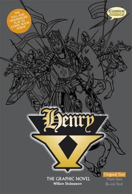 Henry V: Original Text (Paperback)