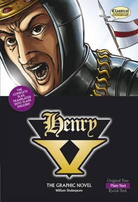 Henry V: Plain Text (Paperback)