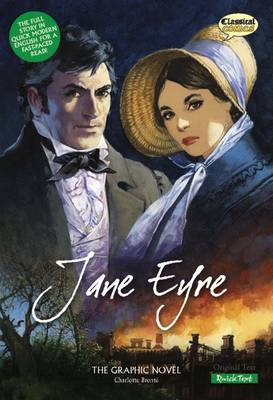 Jane Eyre: Quick Text (Paperback)
