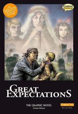 Great Expectations: Original Text (Paperback)