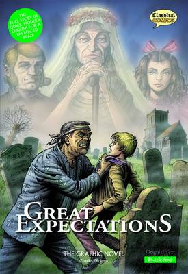 Great Expectations: Quick Text (Paperback)