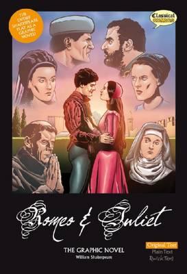 Romeo and Juliet: Original Text (Paperback)