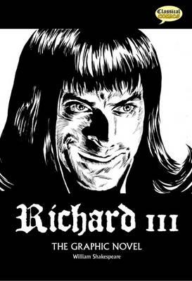 Richard III: Original Text (Paperback)