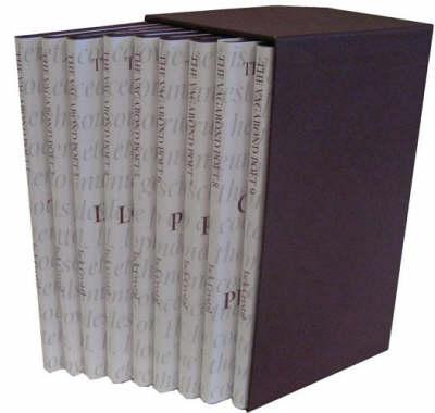The Vagabond Poet: The Imaginative Poetic Adventures of Life by a Vagabond Poet (Hardback)