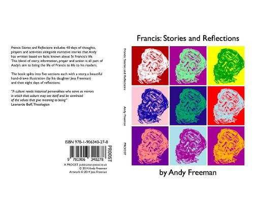 Francis: Stories and Reflections (Paperback)