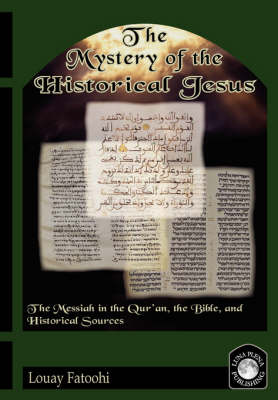 The Mystery of the Historical Jesus (Paperback)