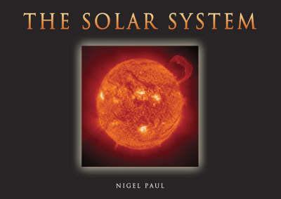 The Solar System - Panoramic (Hardback)