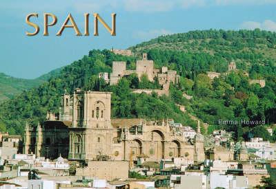 Spain (Hardback)