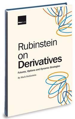 Rubinstein on Derivatives (Paperback)