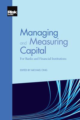 Managing and Measuring Capital: For Banks and Financial Institutions (Paperback)
